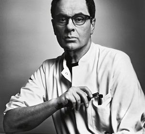 Gerhard Steidl. Photo by Markus Janus